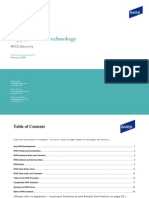 RFID - Griva Case study