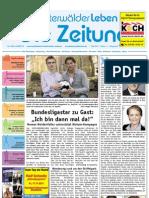 WesterwälderLeben / KW 13 / 01.04.2011 / Die Zeitung als E-Paper