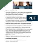 Cisco_Certifications-FAQ-2010-PT