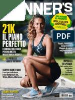 Runners World Italia Settembre 2019