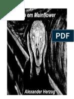 Um Grito em Mainflower