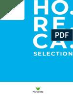 Martellato - Catálogo HO.RE.CA 2020 | Calemi