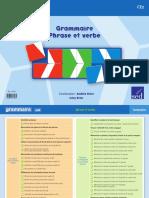 CA - 51526 - Veritech - Grammaire CE2-W