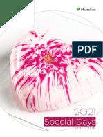 Martellato - Catálogo de días especiales 2021 | Calemi