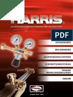 Harris Katalog