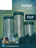complete annual report 2010