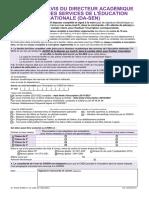 Avis DASEN College Compl Fr Moins 16 Ans (1)