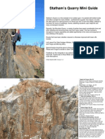 Stathams_Quarry_Miniguide2008