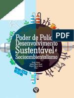 Poder de Policia Desenvolvimento Sustent