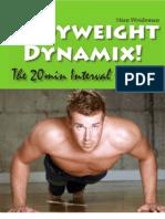 Bodyweight Dynamix
