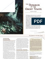 182 The Dungeon of the Ghost Tower