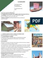 El Feudalismo I C.R 2do 20 04