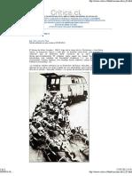 Los Beuys Chilenos - Revista CRITICA.cl