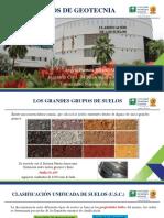 9. Clasificacion de suelos