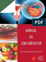 Manual Da Low Carb Na SOP-merged