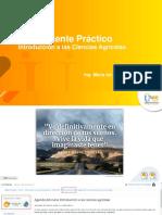 UNAD - C.P INTRODUCCIÓN A LA AGRONOMIA - 1