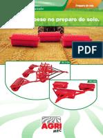 ROLO COMPACTADOR AGRIMEC