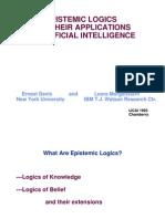 10 knowledge representation