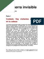La guerra invisible - Manuel Freytas