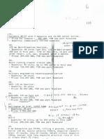 FASCIKEL 1- Dovoljenja za tranzit, izvoz in uvoz orožja od 7.9.91 do 8.11.93 (str. 120-144)
