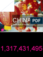 International Marketing Research China