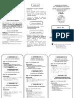 Programme- Seminaires 2019