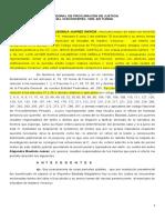 CARPETA DE INVESTIGACION leonita chicon