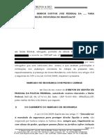 concurso-delegado-pf-correcao-prova