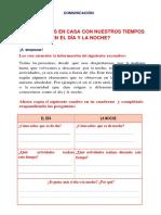 Ficha 93 Comunicación