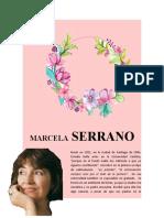 MARCELA SERRANO- BIOGRAFIA