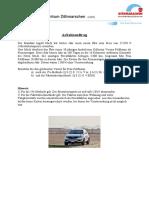 Sachzuwendung_Firmenwagen