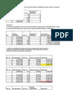 Solucion Taller Matematicas Financieras