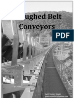 Troughed Belt Conveyors