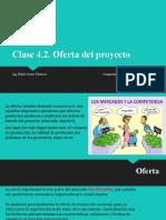 Clase 5.2. Oferta Del Proyecto (1)