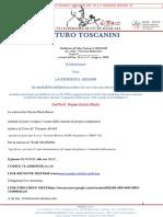 D.D. 186- 9 Ottobre- Prof. Russo- Esami Online Ear Training- Triennio AFAM