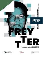 Así es la beca 'Jorge Adolfo Freytter Romero' para estudios de Pedagogía y Ciencias de la Educación