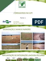 Aula 03_ Forrageiras no sistema de ILPF - Parte 1