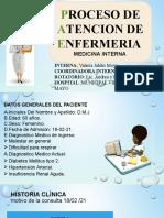 Power Point Medicina Interna Presentacion