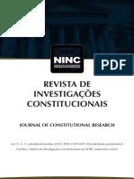 Dialnet-DesafiosAoConstitucionalismoNaAmericaLatina-6809740