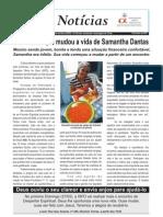 ISFD Notícias - Janeiro de 2011