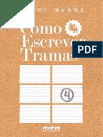 10 - Como Escrever Tramas 4 - Index Cards