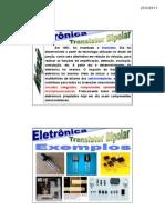 Transistores bipolar