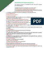 Preguntero Post Produccion Digital 2 - Primer Parcial