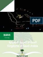 ..Im Proud, Im Saudi'.