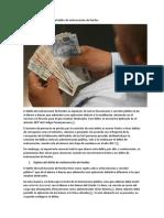10 claves para reconocer el delito de malversación de fondos