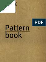 Reckli Patternbook 1.5 19052021
