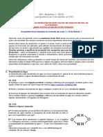 AD1 – Bioquímica 1 – 2021_2