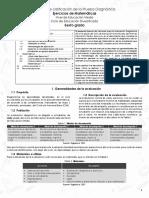 manual matematicas
