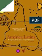 América Latina Corpos, trânsitos e resistências