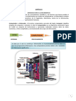 Módulo de Informática Básica